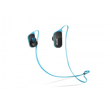 Bluetooth earphones Boom