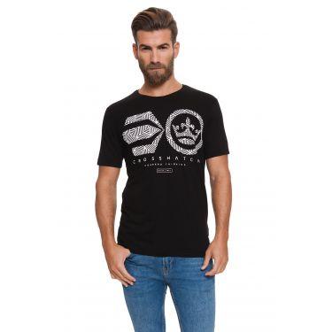 T-shirt classique noir