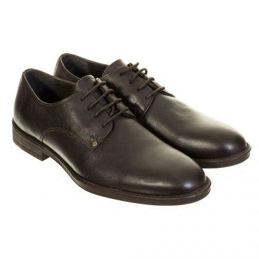 Chaussures de ville Marron foncé