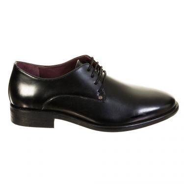 Chaussures de ville cuir Black