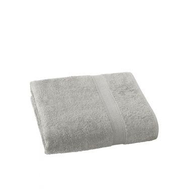 Drap de Bain 100x150 cm gris