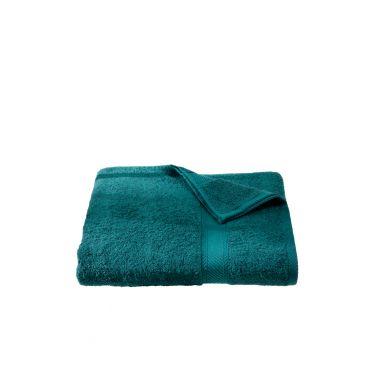 Drap de Bain 100x150 cm bleu canard