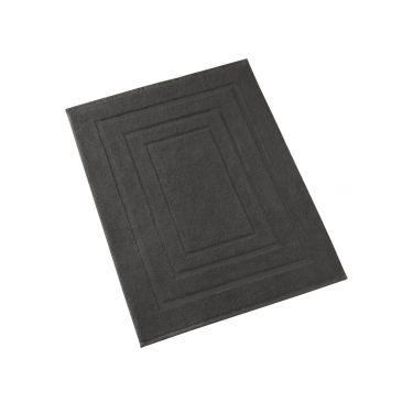 Tapis de Bain 50x75 cm ébène