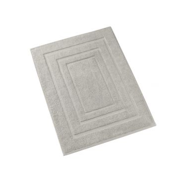 Tapis de Bain 50x75 cm gris