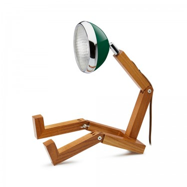 Lampe - Chiltren Green