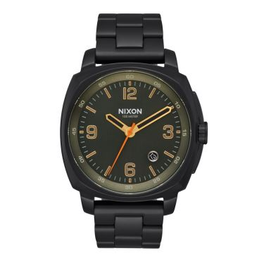 MONTRE Charger All Black / Surplus