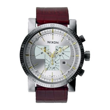 MONTRE Magnacon Leather II Brown Gator