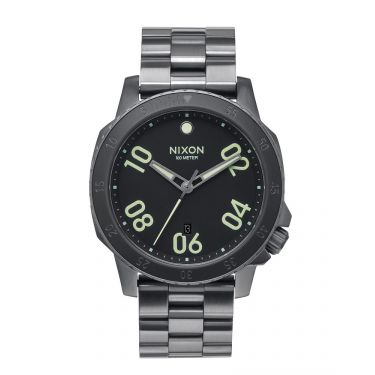 MONTRE Ranger All Gunmetal / Lum