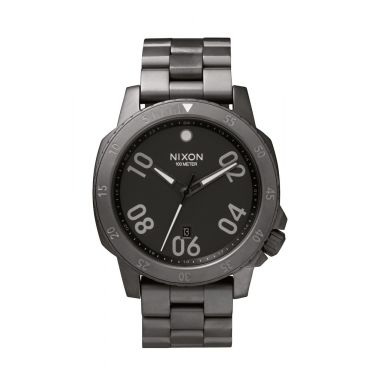 MONTRE Ranger All Gunmetal