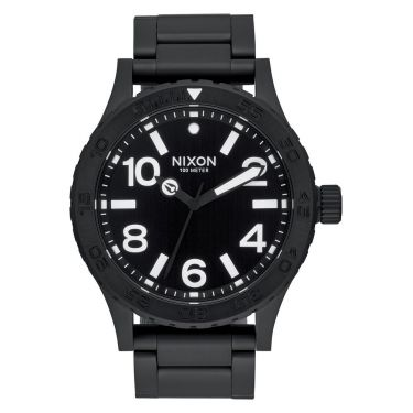 MONTRE 46 All Black
