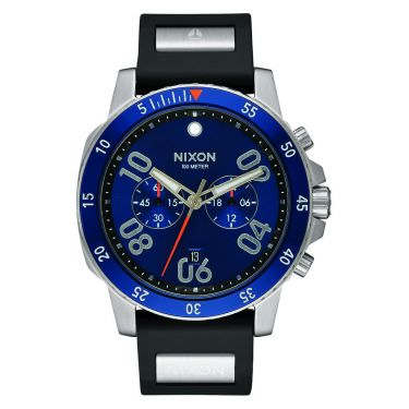 MONTRE Ranger Chrono Sport Blue Sunray