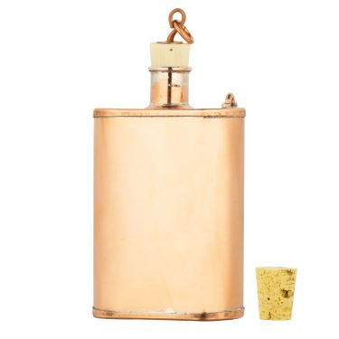 Flask au style américain
