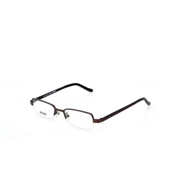 lunettes de vue Marron foncé