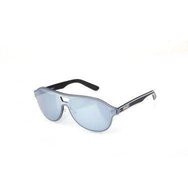 lunettes de soleil Mirroir/ Noir