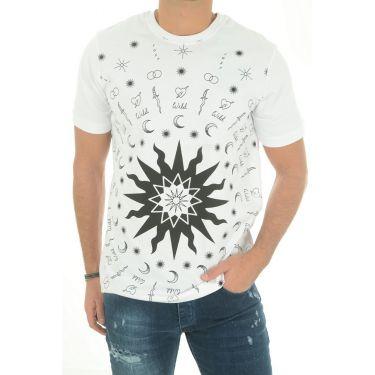 T-Shirt MATRINCA BLANC