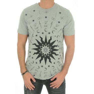 T-Shirt MATRINCA GRIGIO MEL