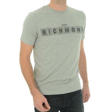 T-Shirt SILVANIA GRIGIO MEL