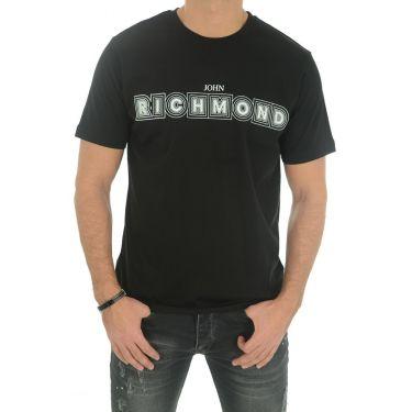 T-Shirt SILVANIA NOIR