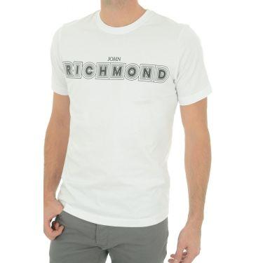 T-Shirt SILVANIA BLANC