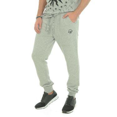 Pantalon de Survétement SAPUCACIA GRIGIO MEL