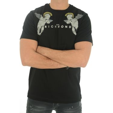 T-Shirt SATUBINA NOIR