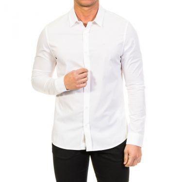 Chemise blanche - Coupe Ajustée