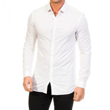 Chemise blanche basic