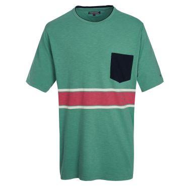 T-shirt vert-42