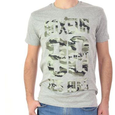 Tee shirt gris clair