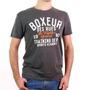 Tee shirt gris