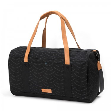 Sac Duffel Satelite Coal