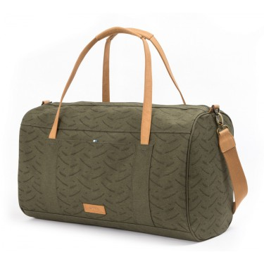 Sac Duffel Satelite Steel