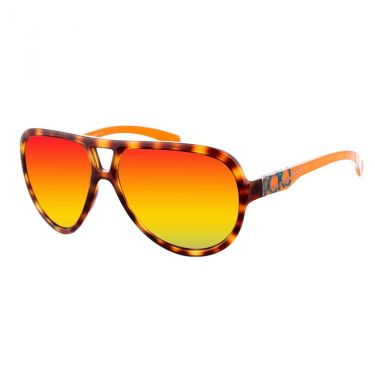 Calvin Klein Habana-Orange-Acetate