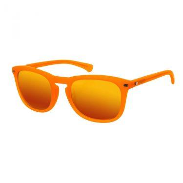 Calvin Klein Orange-Acetate