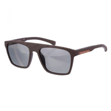 Calvin Klein Dark brown-Acetate