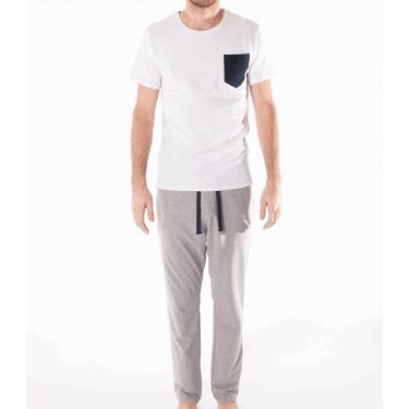 Lounge Wear Grey