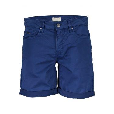 Pantalon BERMUDA Bleu