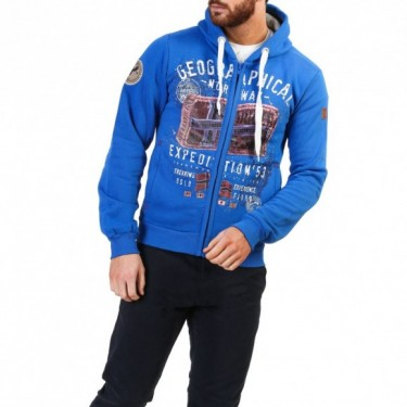 Sweatshirts Filliam royalblue