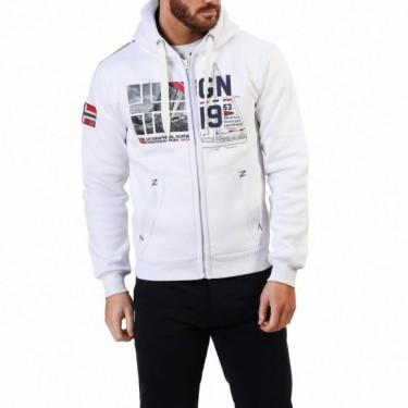 Sweatshirts Falopark  blanc