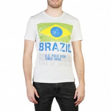 T-shirts Blanc Printemps/Été