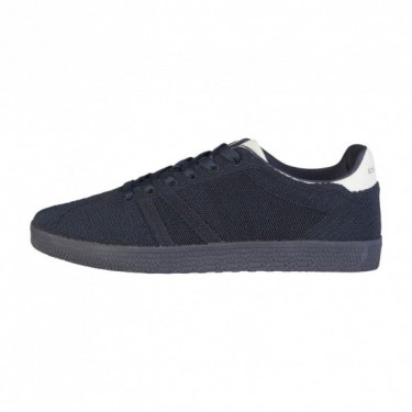 Sneakers Bleu Automne/Hiver