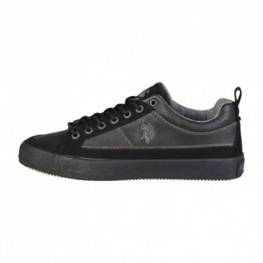 Sneakers Noir Automne/Hiver