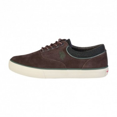 Sneakers Brun Automne/Hiver