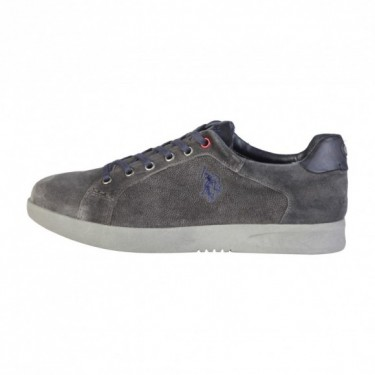 Sneakers Gris Automne/Hiver
