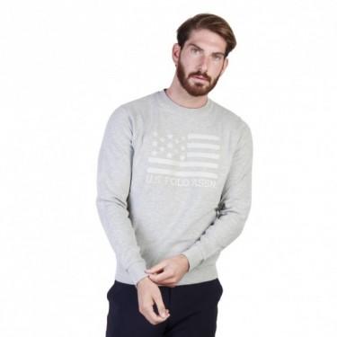Sweat-shirts Gris Automne/Hiver