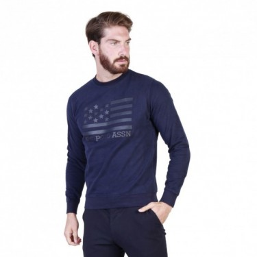 Sweat-shirts Bleu Automne/Hiver