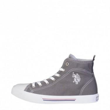 Sneakers Gris Printemps/Été