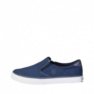 Sneakers Bleu Printemps/Été