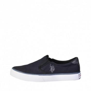 Sneakers Noir Printemps/Été