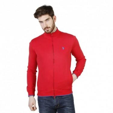 Sweat-shirts Rouge Toute l'année